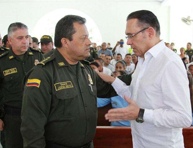 Senador Efraín Cepeda afirma que no debería haber más espacio para continuar en la mesa de negociación con el ELN
