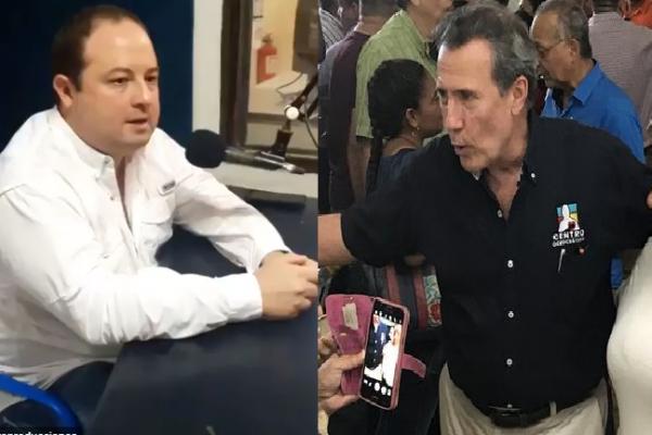 Es deber de la Alcaldía de Cartagena responder por las familias desalojadas, Arango Bacci, senador Araújo y Juan Carlos Ayala proponen soluciones