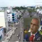 Juez ordenó captura inmediata contra alcalde de Barrancabermeja y 3 de sus colaboradores, también por delitos electorales