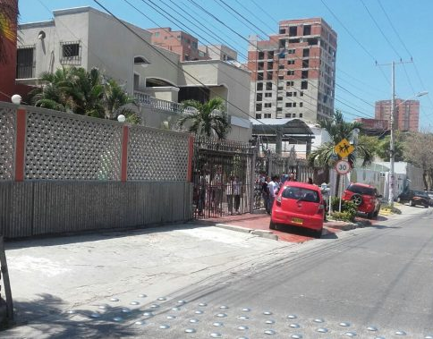 Hombre asesinado en el norte de Barranquilla con extenso prontuario no es agente de Fedefútbol