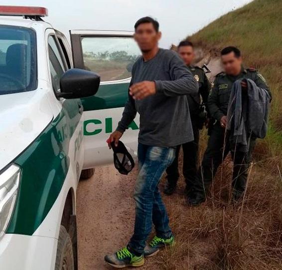 Asesino de la bebé María José en el municipio de Chía no aceptó los cargos
