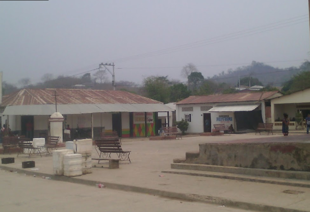 Hostigada Estación de Policía de Norosí. No hubo lesionados. Alcalde del sur de Bolívar denunció que están expuestos tanto civiles como policías por abandono del Gobierno