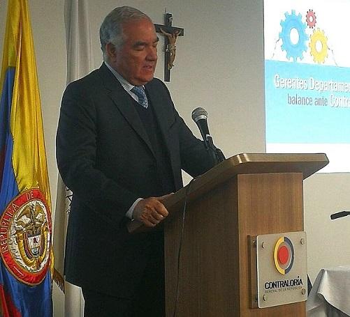 Según Contraloría serían 40 los entes territoriales con Procesos Fiscales por el PAE. Llama la atención Barranquilla, Cartagena y Araúca