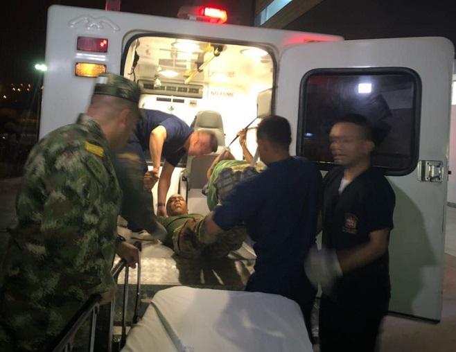 Son 5 los militares asesinados y 10 los heridos en emboscada del ELN contra 4 convoys en zona rural de Cúcuta