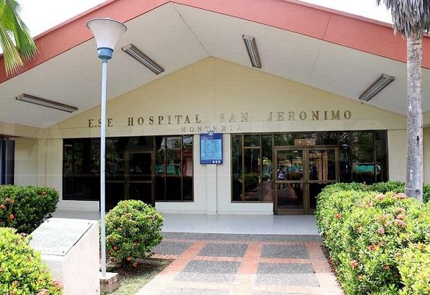 Suspendida por tres meses la gerente de la ESE Hospital San Jerónimo, de Montería
