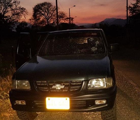Director de la Cárcel de alta seguridad de Valledupar resulta ileso de un atentado