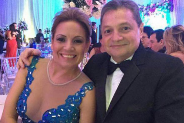 Concejal de Barranquilla Rubén Marino le quitó los hijos a su pareja y amenaza con asesinarla. Ella lo denunció por violencia intrafamiliar