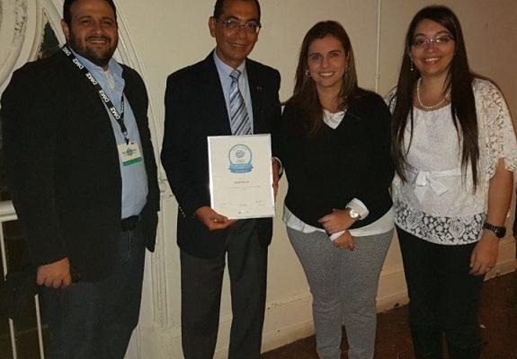 MacondoLab recibió reconocimiento internacional de la firma de investigación UBI Global de Suecia