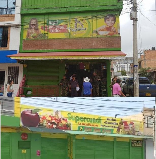 Desmanes en los Supercundi en Tolima y Armenia llegan a Cundinamarca y Sur de Bogotá
