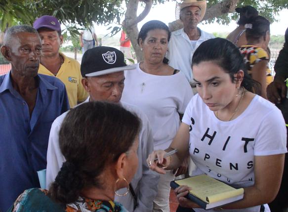 Caso Aida Merlano pasaría casi en su totalidad para Bogotá. Corte Suprema la estaría llamando a comparecer