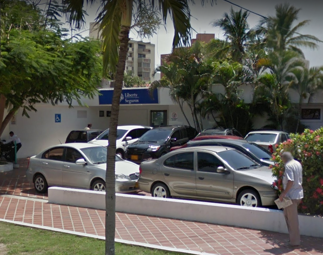 A las 5:30 de la mañana están atracando motos con parrillero en el norte de Barranquilla