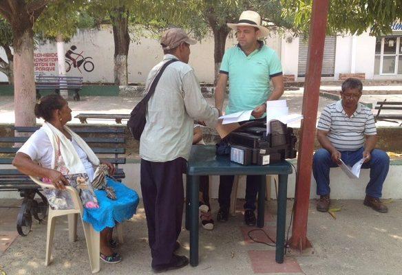 Procuraduría abre indagación preliminar aL alcalde de Astrea, Cesar, por el desalojo de la Personería