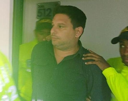 Capturan a presunto terrorista cubano relacionado con el Islam preparaba atentado contra funcionarios de la Embajada de USA en Bogotá