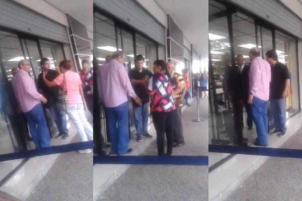 Iniciaron las elecciones en el exterior y también la corrupción electoral en Consulados de Venezuela
