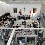 Asamblea del Atlántico elegirá este jueves los integrantes de sus 6 Comisiones Permanentes para el 2018