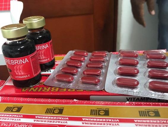 Medicamentos incautados por la Policía en carreteras del Cesar será destruido