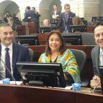 Senado prioriza proyectos. MIRA reitera la necesidad de reformas en el tema electoral