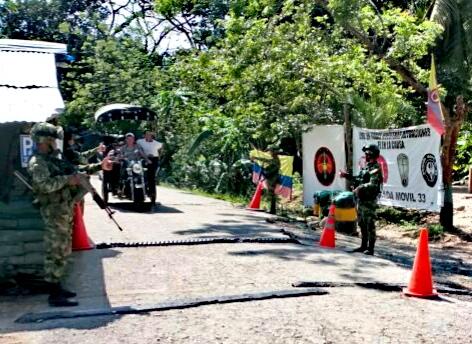 En combate en Simití, sur de Bolívar asesinan a Suboficial del Ejército