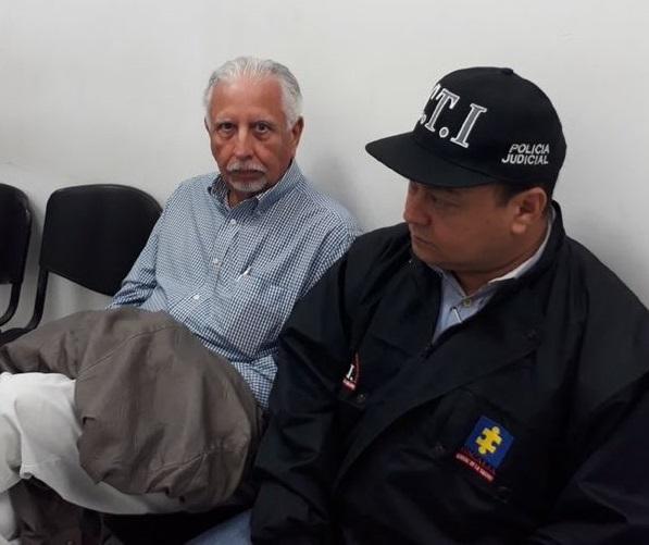 A juicio disciplinario ex gerente de la Triple A, Ramón Navarro por pago de más de $1.000 millones en servicios no ejecutados