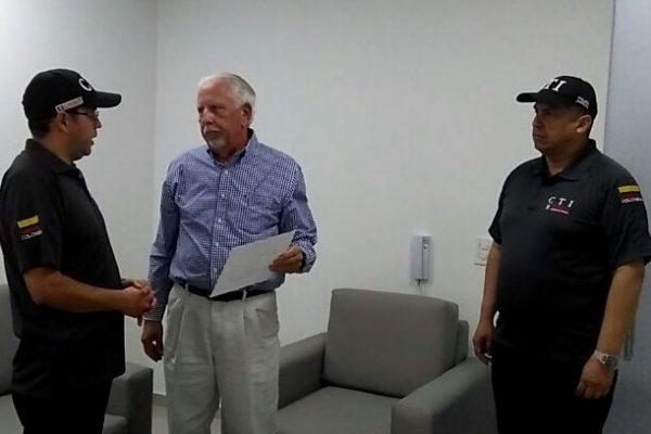 Capturado ex gerente de Triple A, Ramón Navarro acusado del desvío de casi 28 mil millones en caso Lezo
