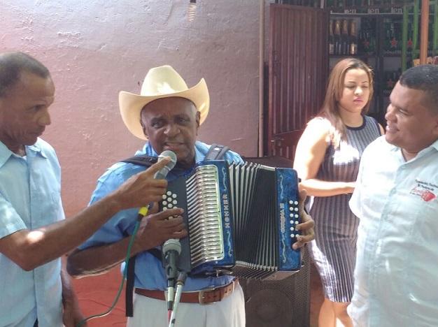 Continúan abiertas las inscripciones para el XXX Festival Pedazo de Acordeón del Paso, Cesar