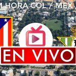 Atlético de Madrid vs Real Betis En Vivo Online Liga de España