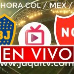 Boca Juniors vs Newells Old Boys En Vivo Online por Liga Argentina