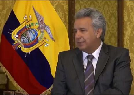 Por denuncia del Presidente de Ecuador abren investigación al expresidente Rafael Correa, habría recibido dinero de las Farc para su campaña