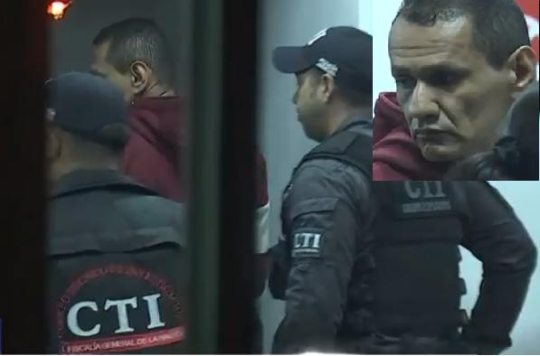 Fiscalía vincula a Marlon Marín también en el escándalo de corrupción con los dineros del posconflicto