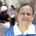Estudiante de Derecho de Unisimón recibió 'Premio de Mujeres Anne Klein 2018