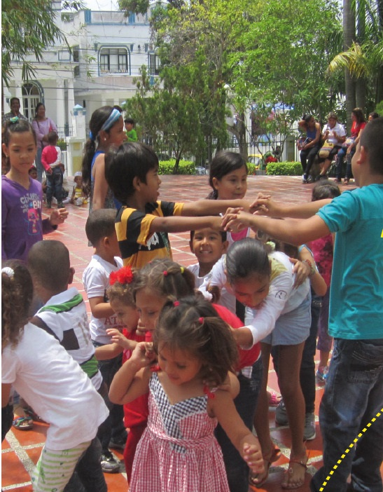 Este lunes en el Museo de Antropología de la Universidad del Atlántico celebrarán el Día de la Niñez