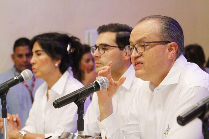 Procurador denunció presencia en Cartagena de piratas disfrazados de turistas de guayabera y en chancletas, abusando y violando los derechos de los niños