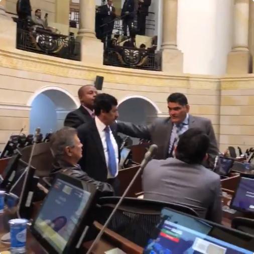 Plenaria del Senado aprobó Proyecto de Ley contra la ciberdelincuencia