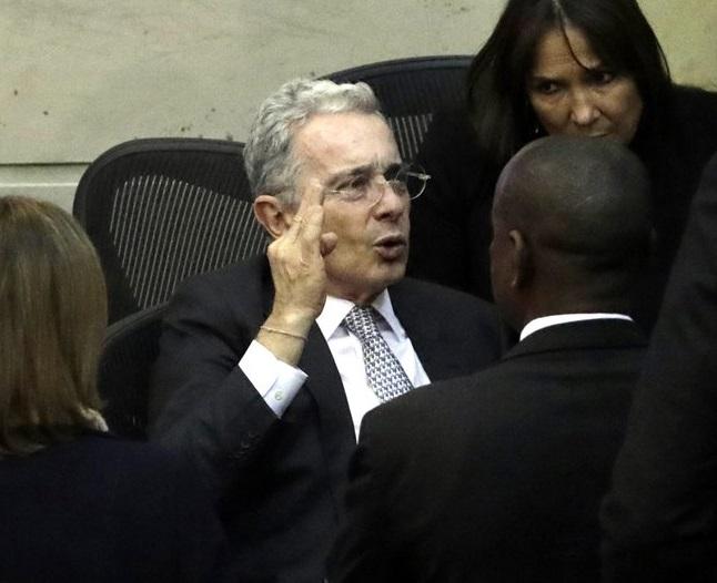 Uribe insiste en que los fallos judiciales sustentan y acreditan a Tomás y Jerónimo Uribe Moreno como urbanizadores
