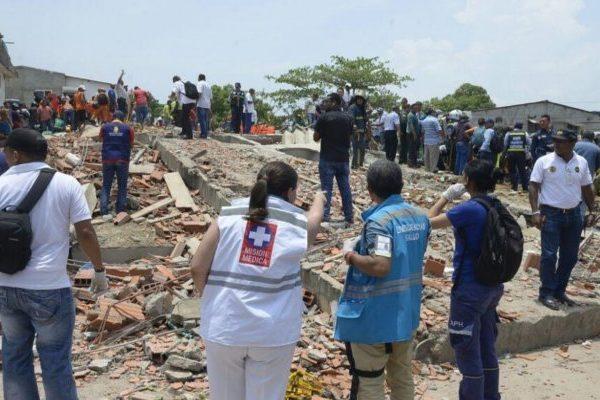 Por omisión, juez ordena captura contra 5 funcionarios que habría permitido construcciones ilegales en Cartagena