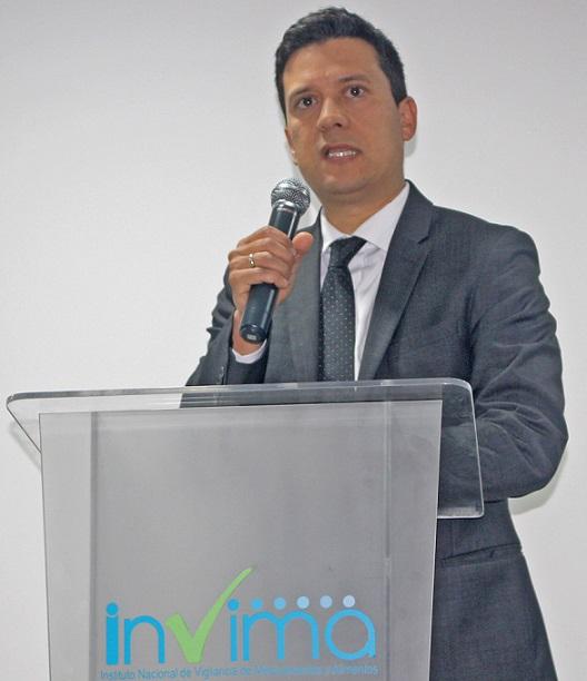 El Invima y la Policía Fiscal y Aduanera decomisaron cerca de 16 mil dispositivos médicos