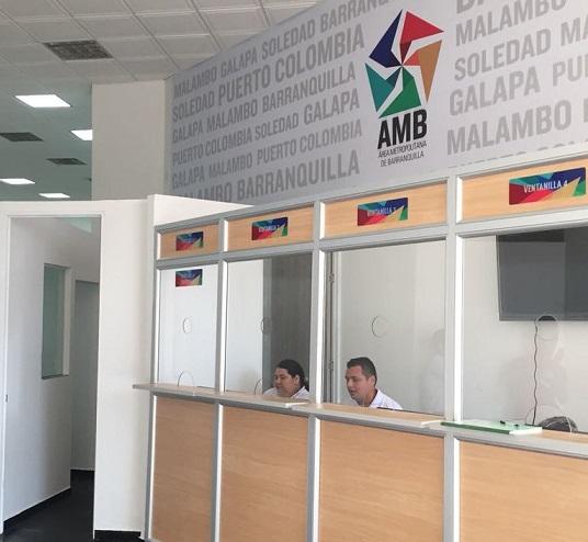 Area Metropolitana rinde cuentas este viernes en el municipio de Galapa