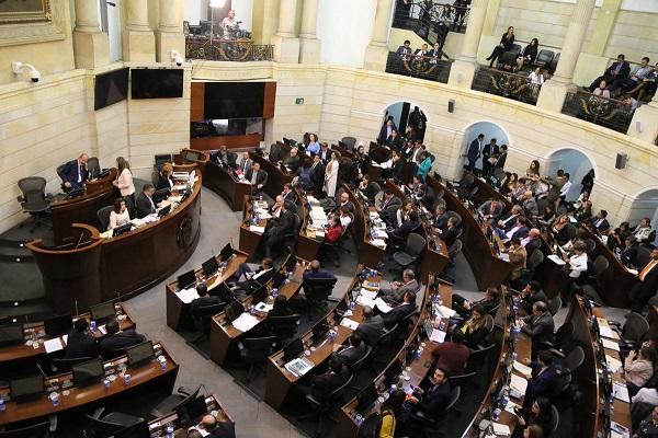 Temas en Comisiones esta semana: Audiencia sobre la Reforma Política y Electoral. Informe de Empalme sobre Servicios Públicos, y Urbanidad y Civismo