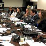 Estados Unidos y Colombia afianzan lazos de cooperación judicial en rondas de consulta bilateral en Washington