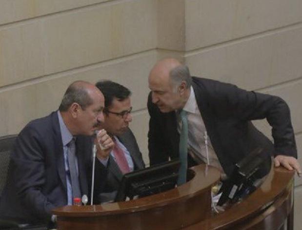 Tribunal de la JEP, no tiene competencia para intervenir en extradición de Jesús Santrich: Gobierno
