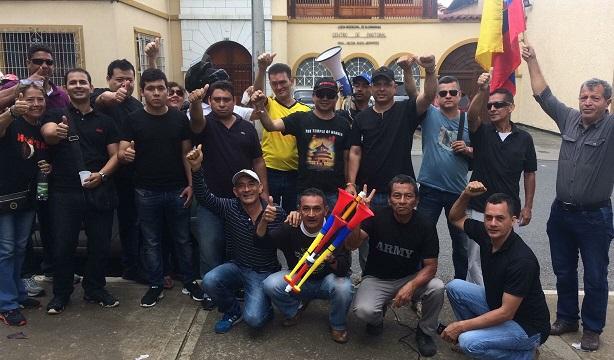 protesta-bucaramanga-contra-santrich