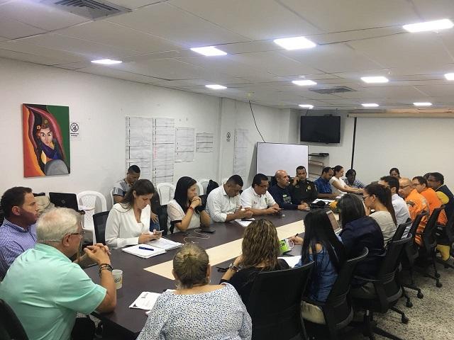 Decretan calamidad pública en Soledad por afectaciones ocasionadas por lluvias