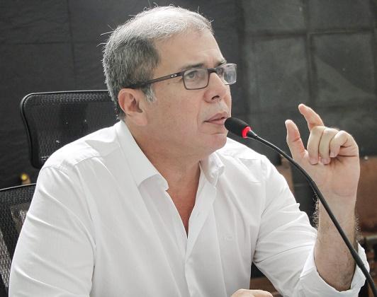 Incremento del trabajo en el Atlántico, denunció el diputado Jorge Rosales. Gerente de Capital Social deberá rendir informe ante la Asamblea. Fijan agenda de citas a gerentes de Hospitales