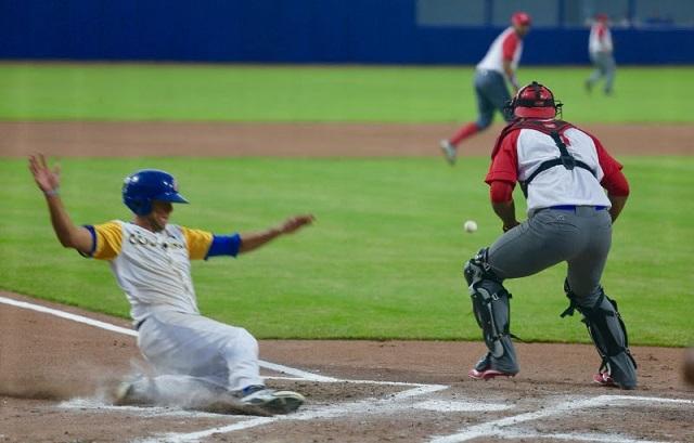 Barranquilla se prepara para serie de béisbol Caimanes-Tigres del Licey
