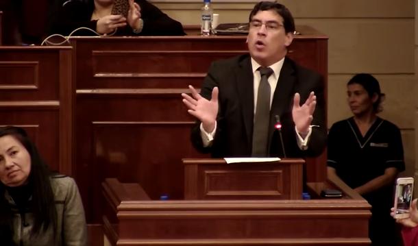 Cámara y Senado aplaza la JEP mientras se escucha al Presidente electo Iván Duque y la Corte Constitucional se pronuncia
