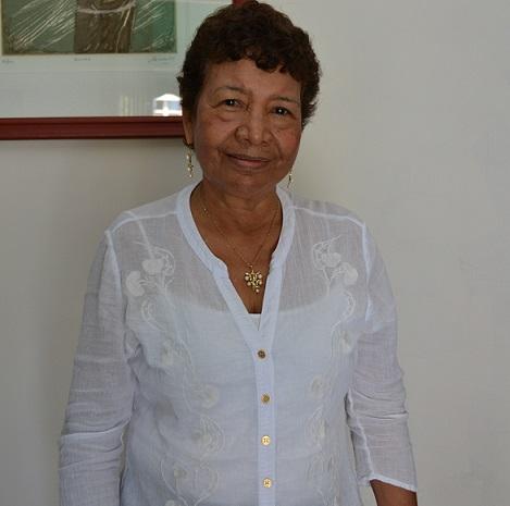 Cecilia Correa de Molina, del Centro de Investigación de la UniSimón, escogida entre Investigadores Eméritos de Colciencias