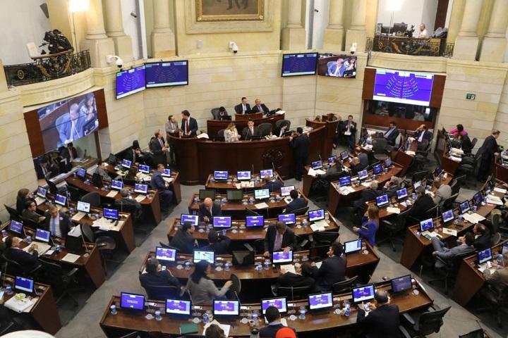 Este miércoles Plenaria del Senado aprobó las reglas para elección del Contralor por convocatoria pública