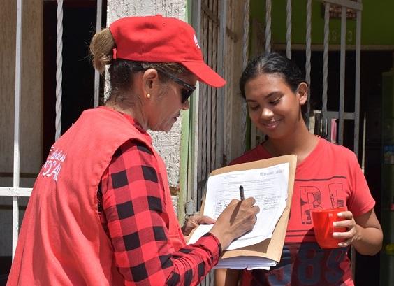 Jornada integral para prevenir dengue en Malambo