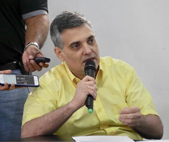 Hay que cerrar la gran brecha de calidad entre colegios de Barranquilla: Concejal Carbó