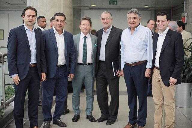 Alcaldes y gobernadores del país firmarán con el Gobierno Nacional compromiso para cierres de gobierno